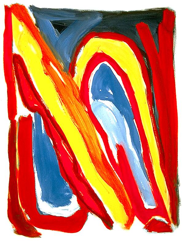 """1 obraz w galerii artykułu """"Arteterapia w pracy z seniorami"""" 10-godzinny kurs doskonalący"""