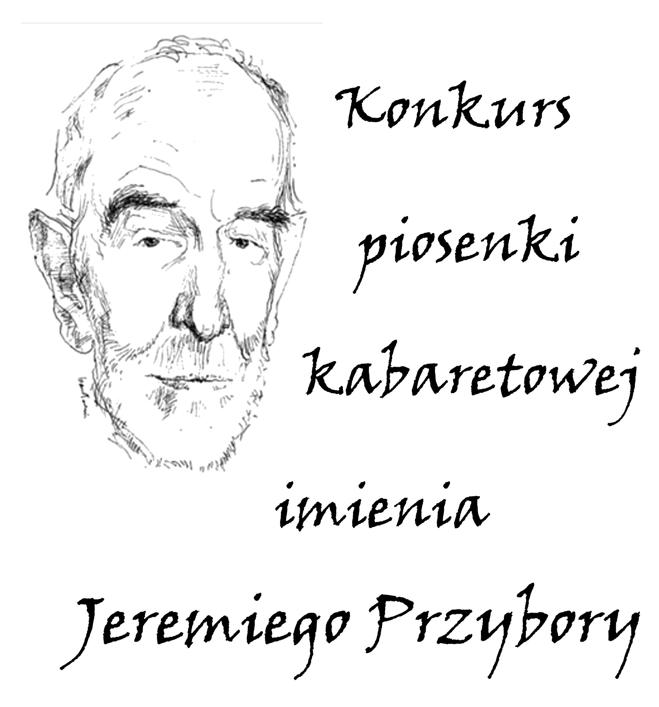 1 obraz w galerii artykułu KONKURS PIOSENKI KABARETOWEJ IM. JEREMIEGO PRZYBORY