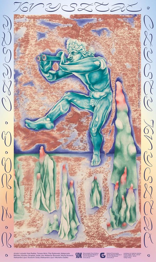 1 obraz w galerii artykułu CZYSTY KRYSZTAŁ