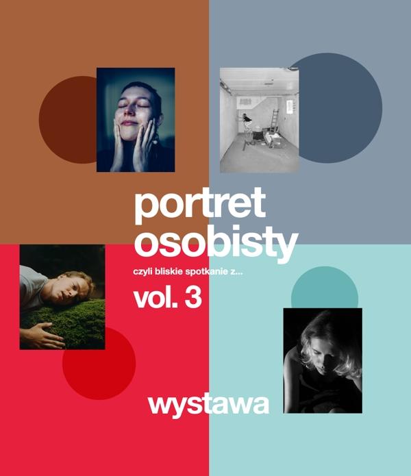 1 obraz w galerii artykułu PORTRET OSOBISTY VOL. 3.